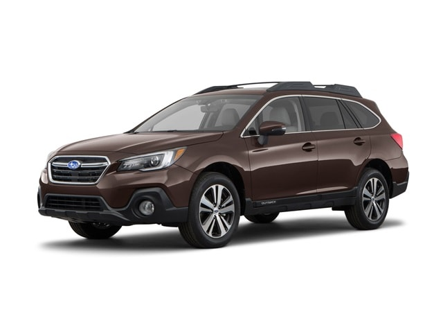Featured New 2019 Subaru Outback 3.6R Limited SUV for sale in Harrisonburg, VA