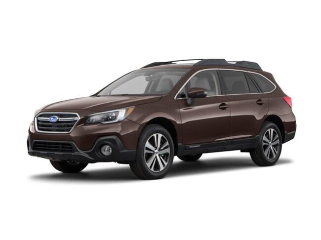 New 2019 Subaru Outback 2.5i Limited SUV