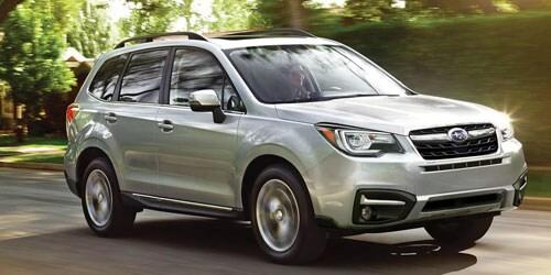 Subaru Model Reviews - Harrisonburg, VA   Bob Wade Subaru ...