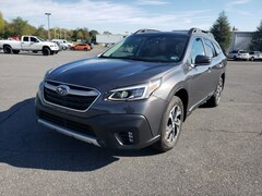 New 2020 Subaru Outback Limited XT SUV S20077 For sale near Strasburg VA