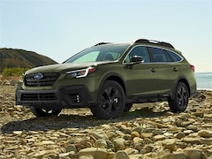 New 2020 Subaru Outback Limited SUV S20728 For sale near Strasburg VA