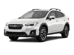 New 2020 Subaru Crosstrek Limited SUV S20603 For sale near Strasburg VA