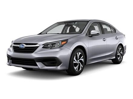 Featured New 2022 Subaru Legacy Premium Sedan for sale in Harrisonburg, VA