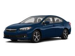 New 2020 Subaru Impreza Premium Sedan S20691 For sale near Strasburg VA