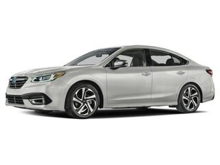 Featured New 2020 Subaru Legacy Base Model Sedan for sale in Harrisonburg, VA