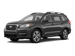 New 2021 Subaru Ascent Premium 7-Passenger SUV