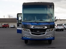 2017 Ford Stripped Chassis RV