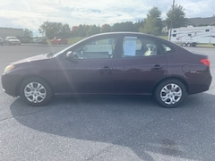 Used 2009 Hyundai Elantra GLS Sedan