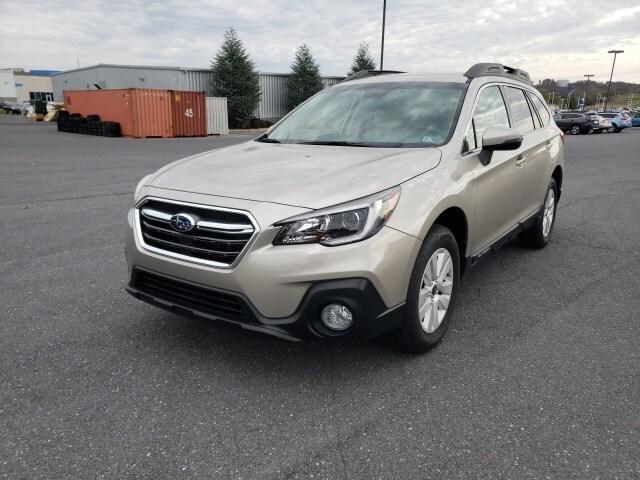 Featured 2019 Subaru Outback 2.5i SUV PO7459 for sale in Harrisonburg, VA