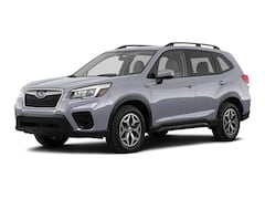 New 2020 Subaru Forester Premium SUV S20235 For sale near Strasburg VA