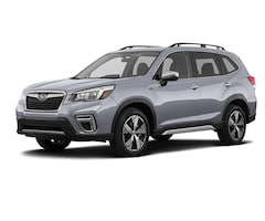 New 2020 Subaru Forester Touring SUV S20348 For sale near Strasburg VA