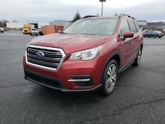 Certified 2020 Subaru Ascent Premium SUV 4S4WMAHD4L3415767 For sale near Strasburg VA