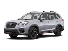 New 2020 Subaru Forester Sport SUV S20350 For sale near Strasburg VA