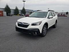 New 2020 Subaru Outback Premium SUV S20467 For sale near Strasburg VA