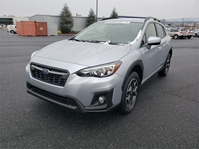 Featured 2019 Subaru Crosstrek 2.0i Premium SUV PO7243 for sale in Harrisonburg, VA