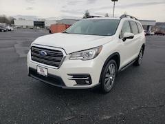 Certified 2020 Subaru Ascent Limited SUV 4S4WMAPD8L3412002 For sale near Strasburg VA