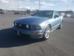 2008 Ford Mustang GT Premium Convertible
