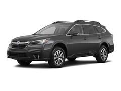 New 2020 Subaru Outback Premium SUV S20171 For sale near Strasburg VA