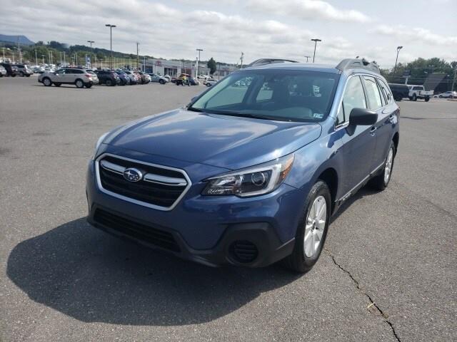 Featured 2019 Subaru Outback 2.5i SUV PO7379 for sale in Harrisonburg, VA