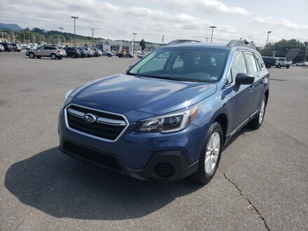 Featured 2019 Subaru Outback 2.5i SUV PO7379 for sale in Harrisonburg, VA