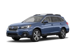 New 2019 Subaru Outback 2.5i Limited SUV S19556 For sale near Strasburg VA