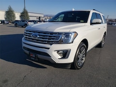 Used 2018 Ford Expedition Limited SUV