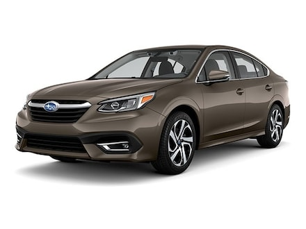 Featured New 2022 Subaru Legacy Limited Sedan for sale in Harrisonburg, VA