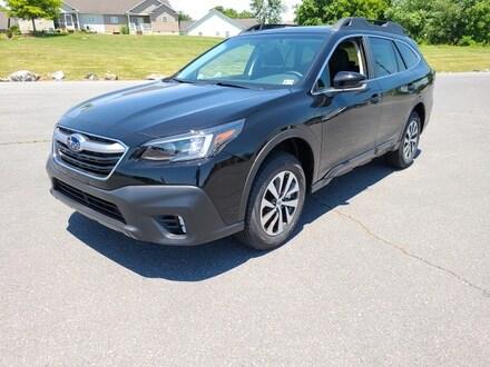 Featured New 2021 Subaru Outback Premium SUV for sale in Harrisonburg, VA
