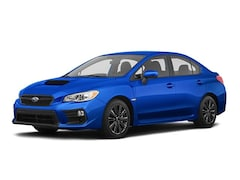 New 2020 Subaru WRX Base Model Sedan S20244 For sale near Strasburg VA