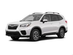 New 2019 Subaru Forester Premium SUV S19515 For sale near Strasburg VA