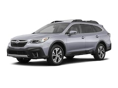 New 2020 Subaru Outback Limited SUV S20751 For sale near Strasburg VA