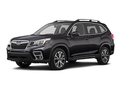 New 2020 Subaru Forester Limited SUV S20638 For sale near Strasburg VA