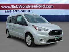 2019 Ford Transit Connect XLT Wagon
