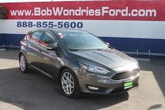 2015 Ford Focus HB SE Hatchback