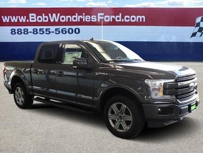 Bob Wondries Ford >> New 2018 Ford F 150 For Sale At Bob Wondries Ford Vin