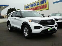 2020 Ford Explorer Base SUV