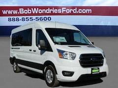 2020 Ford Transit-350 Wagon