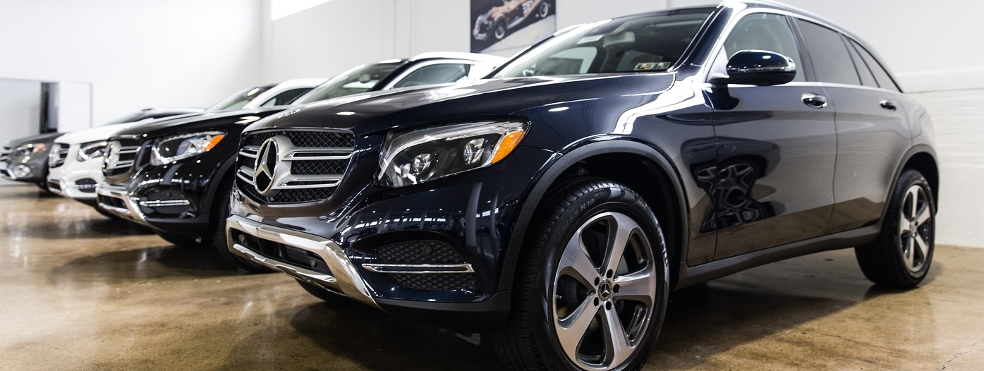 2020 Mercedes-Benz GLC Lease Offers Penn Hills PA ...