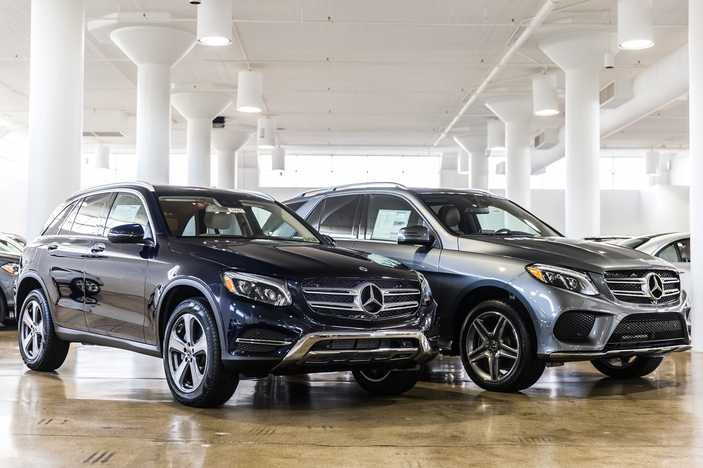 Mercedes-Benz Dealer Penn Hills, PA | Mercedes-Benz of ...