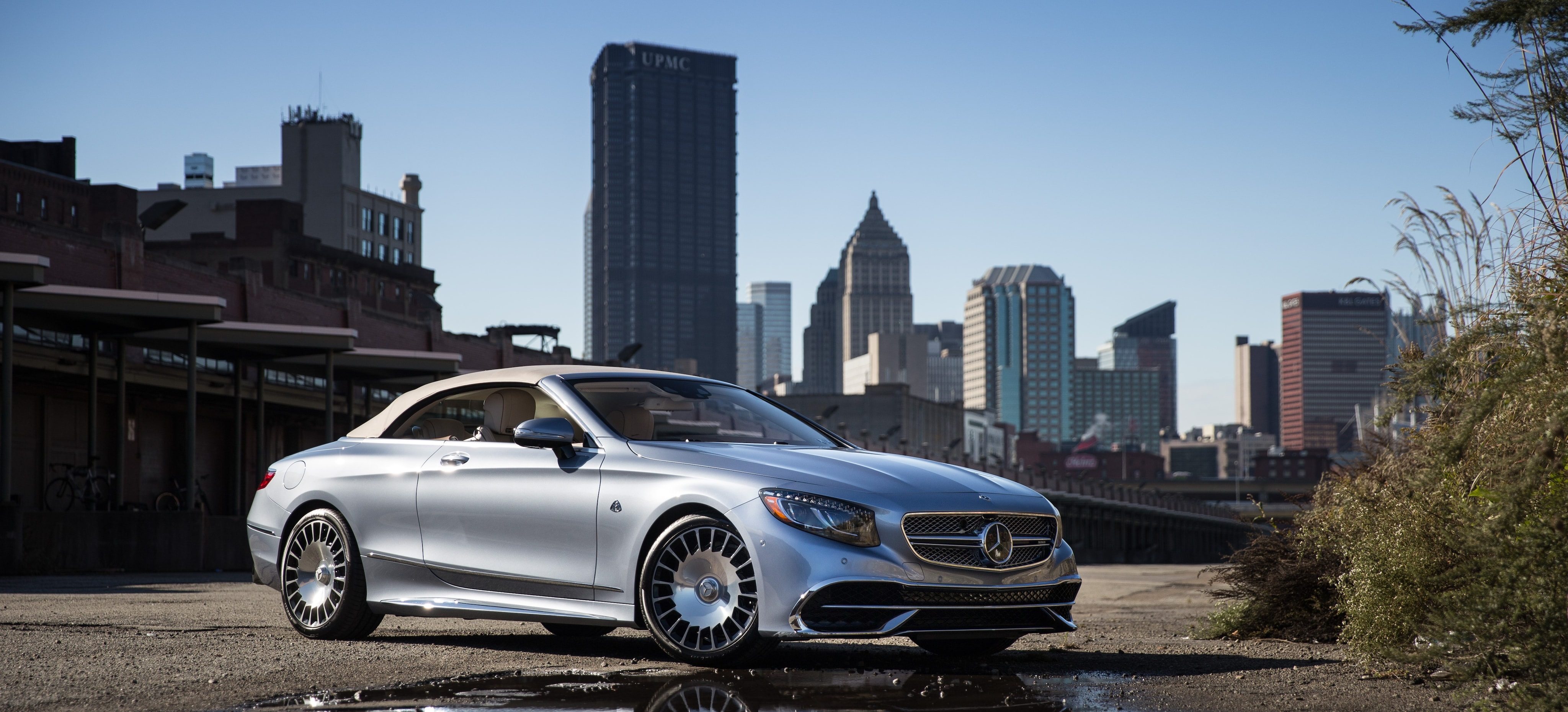 Mercedes-Benz Dealer near Me | Mercedes-Benz of Pittsburgh, PA