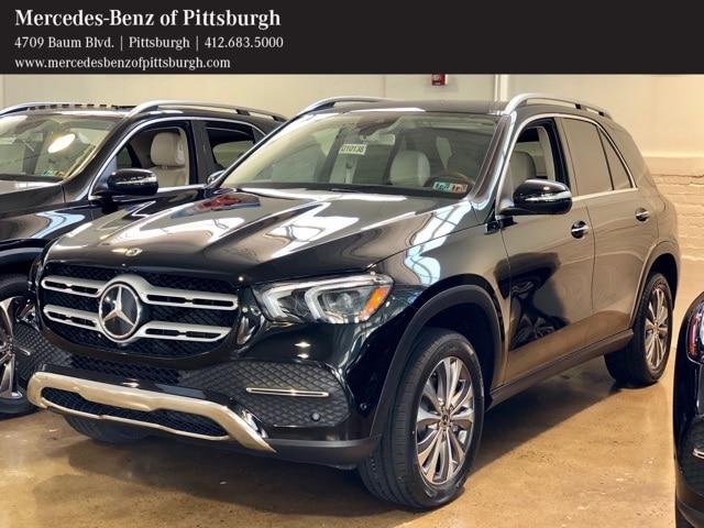 Bobby Rahal Mercedes >> New 2020 Mercedes Benz Gle For Sale At Bobby Rahal