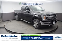 2019 Ford F-150 XLT Truck Extended Cab