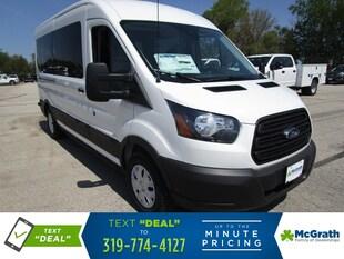 2019 Ford Transit-350 XL Passenger Van