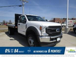 2020 Ford F-450SD XL Truck Regular Cab