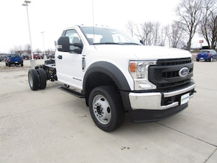 2020 Ford S-DTY F-450 XL Truck Regular Cab