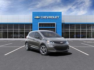 2021 Chevrolet Bolt EV LT Hatchback