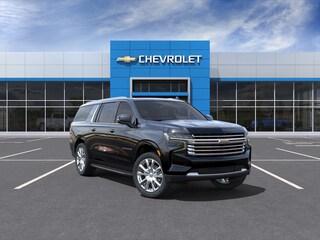 2021 Chevrolet Suburban High Country SUV