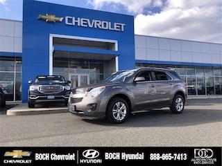 2012 Chevrolet Equinox LT SUV