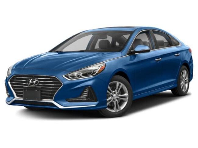 2019 Hyundai Sonata Limited 2.0T Car
