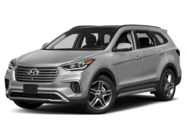 2019 Hyundai Santa Fe XL SE AWD Sport Utility